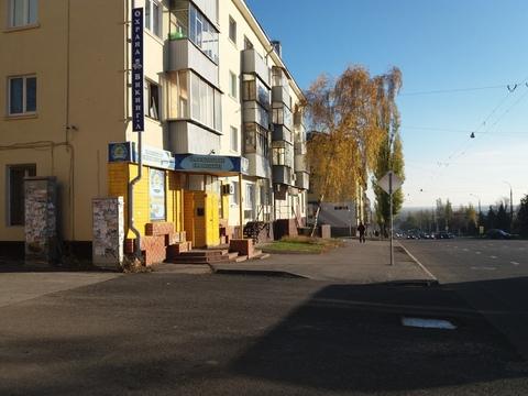 Коммерческая недвижимость, ул. Гагарина, д.4 - Фото 2