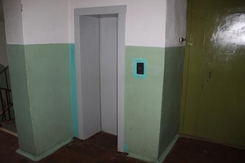 3-х комн. квартира в г. Кимры, ул. 50 лет влксм, д. 63 - Фото 2