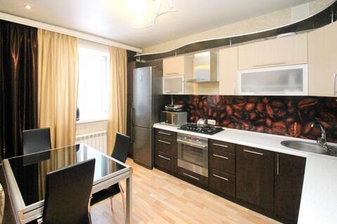 Отличная 2-х комнатная квартира в новом доме - Фото 1