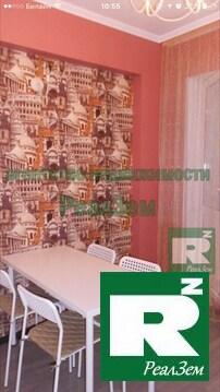 Сдаётся однокомнатная квартира 48 кв.м, г.Обнинск - Фото 3