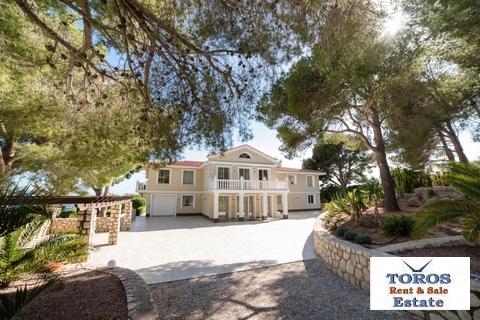 Недвижимость в Испании Алтея - элитная вилла - Фото 2