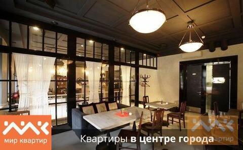 Аренда офиса, м. Горьковская, Малая Посадская ул. 7 - Фото 1