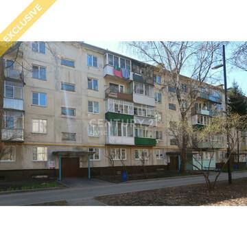 Продается 4-комн.квартира в центре города по ул. Пензенская - Фото 1