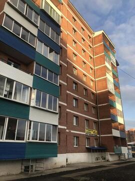 Продается Нежилое помещение. , Иркутск город, улица Баумана 237 - Фото 5
