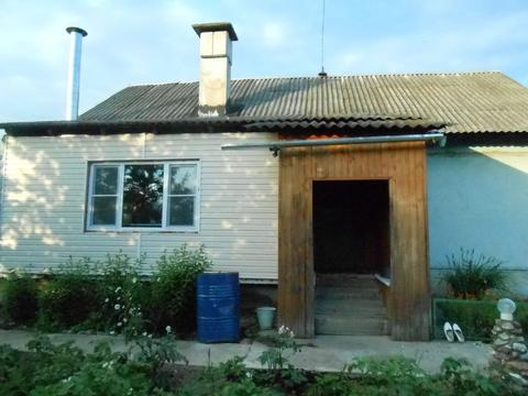 Продаю двухэтажный коттедж в дер. Сытьково Рузского района - Фото 2