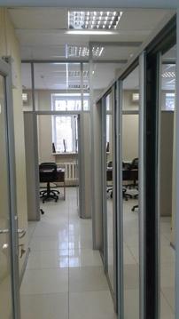 Продаётся офисное помещение 180 м2 - Фото 4