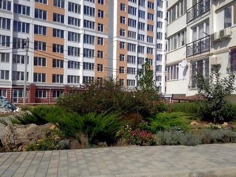 2 комнатная квартира ул. Паркоая 12 - Фото 4