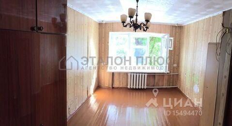Продажа комнаты, Ухта, Ул. Дзержинского - Фото 1