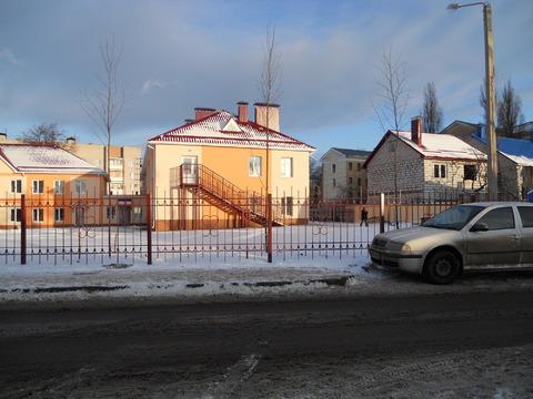 Полдома в тихом центре Воронежа - Фото 1