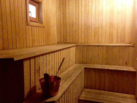 Двухэтажный коттедж с баней в пос. Орехово - Фото 4