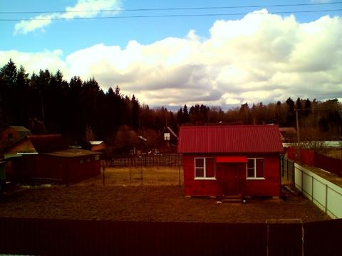 Продается кирпичная дача Калужская область, Малоярославец, г. Малоя - Фото 1