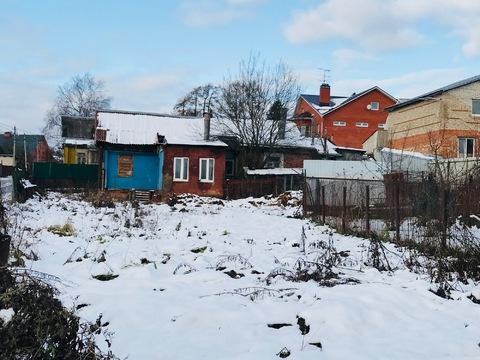 Участок 5,5 в черте города с видом на Свято-Троицкую Сергиеву Лавру - Фото 4