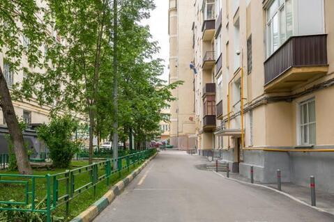 Продажа квартиры, м. Трубная, Сергиевский Большой пер. - Фото 3