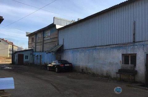 Объявление №55570618: Продажа помещения. Усть-Илимск, ул. Братская, 50А,