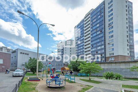 Продажа квартиры, Екатеринбург, Ул. Красных Командиров - Фото 2
