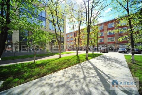 Аренда офиса 1397 м2 м. Марьина роща в бизнес-центре класса В в . - Фото 1