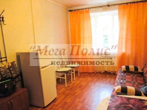 Сдается комната 18 кв.м. в общежитии блок на 8 комнат ул. Маркса 52 - Фото 2