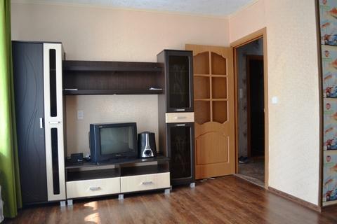 Сдам 1-к квартиру с ремонтом в центре Мирного - Фото 3
