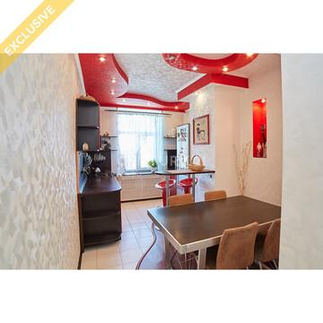 Продажа 2-к квартиры на 4эт. 4 этажного дома на пр. А. Невского, д. 29 - Фото 1
