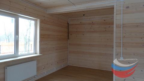 Дом, 160 кв.м. участка, ДПК Долматово Александровский район - Фото 4