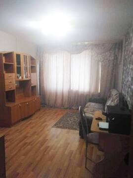 2-комнатная квартира, спецпроект, Академический, Краснолесья 111 - Фото 1
