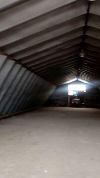 Холодный склад 360 м2 в Некрасовке (Москва) - Фото 4