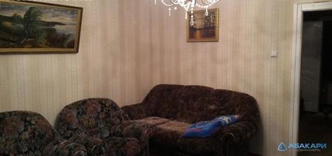 Аренда квартиры, Красноярск, Ул. Судостроительная - Фото 5