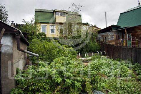 Продажа дома, Улан-Удэ, Ул. Дальняя - Фото 1