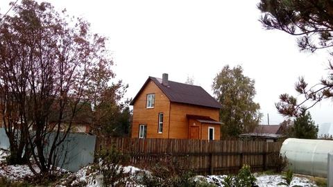 """Продам дом в Большом Истоке, СНТ """"старт"""" - Фото 2"""