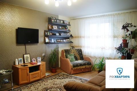 1 комнатная квартира ул. Бунина, д. 14, 26 микрорайон - Фото 1