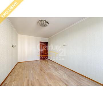 2х комнатная квартира, г. Московский, 3 мкр, д.12 - Фото 4