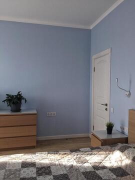 Продам 2-к квартиру, Ромашково, Рублевский проезд 40к5 - Фото 4