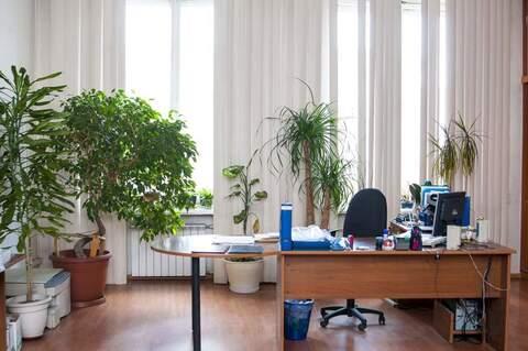 Продажа офиса 431.6 кв.м м.Берёзовая роща - Фото 5