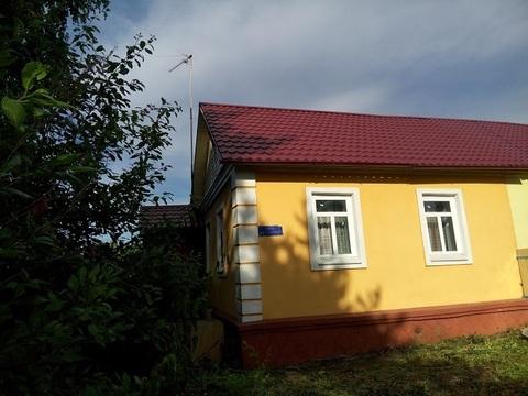 Продается жилой дом! - Фото 1