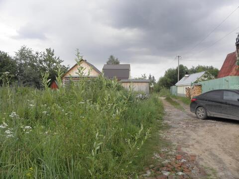 7 соток в Баранково - Фото 1