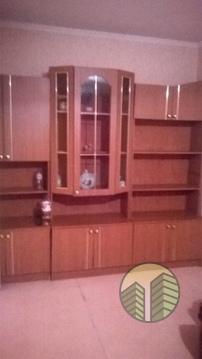 1-к квартира на Сельских Строителей в хорошем состоянии - Фото 3