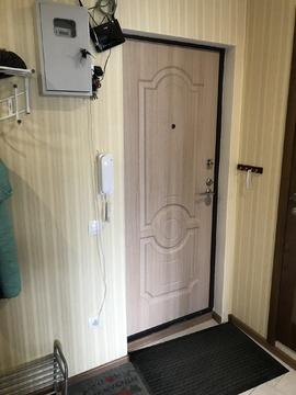 3-х.ком.квартира на ул.Маршала Голованова д.61 с евроремонтом. - Фото 4