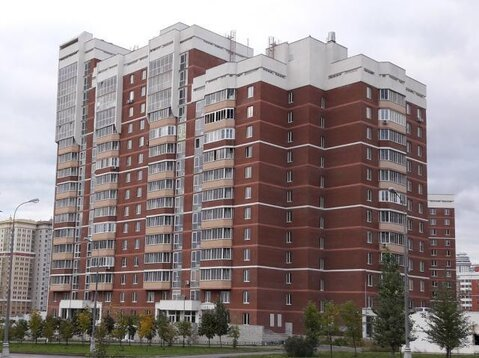Продается 3-х к.кв, г. Москва, ул. Столетова, д.19 - Фото 1