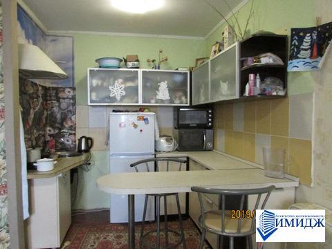 Продажа квартиры, Красноярск, Сосновоборск - Фото 1