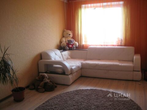 Продажа квартиры, Волжск, Ул. Шестакова - Фото 1