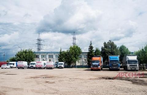 Складской комплекс в Домодедово - Фото 5