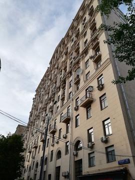 Продам 4-комн.квартиру 105 м.кв. Газетный 13 6/11эт. - Фото 1