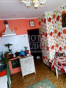 Продается 1 - комнатная квартира. Старый Оскол, Щепкина - Фото 1