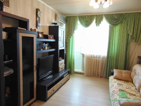 3-ком.квартира в г.Киржач - район црб - 85 км Щёлковское шоссе - Фото 5