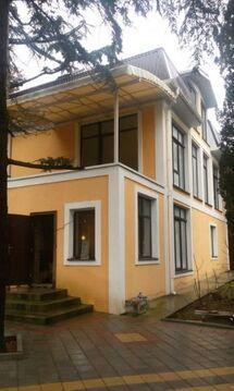 Продажа дома, Алушта, Ул. Октябрьская - Фото 2