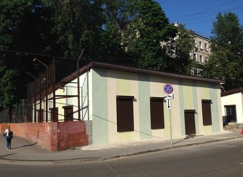 Аренда здания 150 м2 м. Павелецкая, 4-й Кожевнический пер, 2. 120 квт. - Фото 2
