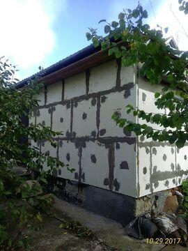 Продам дом одноэтажный. п.г.т.Гвардейское Симферопольский район - Фото 1