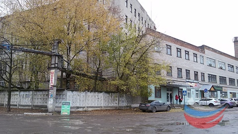 Производственный комплекс 13235 кв.м на участке 1, 3 га - Фото 1
