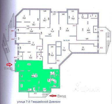 Продажа псн, Химки, Улица 7-й Гвардейской Дивизии - Фото 2