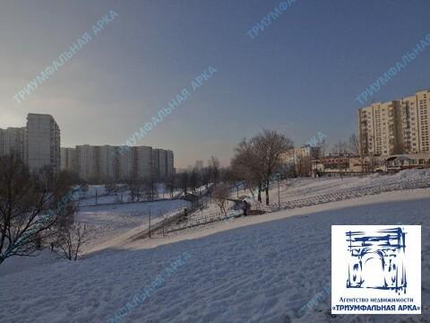 Продажа квартиры, м. Ясенево, Ул. Паустовского - Фото 5